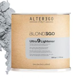 Alter Ego Italy BlondEgo Ultra 9 Lightener vaalennusjauhe 500 g