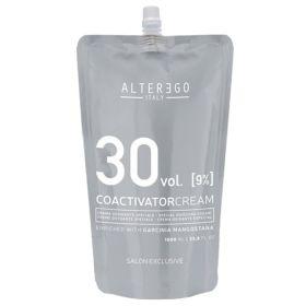 Alter Ego Italy 9% Coactivator Cream hapete 1000 mL