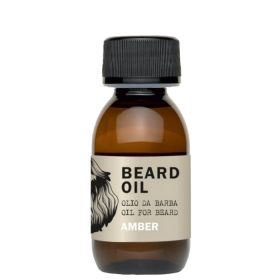 Dear Beard Beard Oil Amber Partaöljy 50 mL