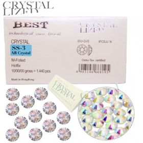 Noname Cosmetics Strassikivet ASS-3 AB kirkas 1440 kpl