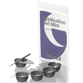 RefectoCil Application Set Mini välinesetti
