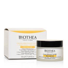 Byotea 24 Hour Hydrating kasvovoide 50 mL