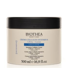 Byotea Intensive Cellulite Cream selluliittivoide 500 mL
