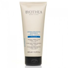 Byotea Intensive Cellulite Cream selluliittivoide 200 mL