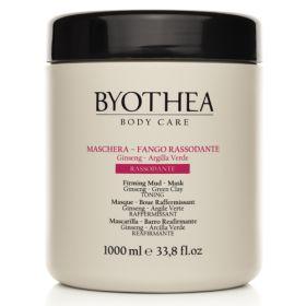 Byotea Firming Mud Mask vartalonaamio 1000 mL