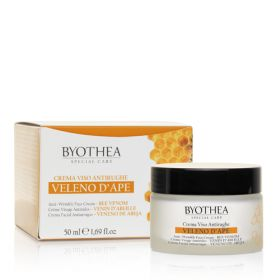 Byotea Bee Venom Anti-Wrinkle kasvovoide 50 mL