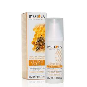 Byotea Bee Venom Anti-Wrinkle Eye Contour Cream silmänympärysvoide 30 mL