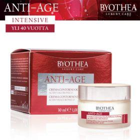 Byotea Intensive Anti-Wrinkle Lifting Eye Contour Cream silmänympärysvoide 30 mL