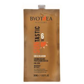 Byotea Sun Cream Low SPF6 aurinkovoide 30 mL
