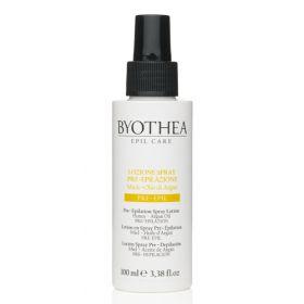 Byotea Spray Lotion Pre-Depilation emulsiosuihke 100 mL