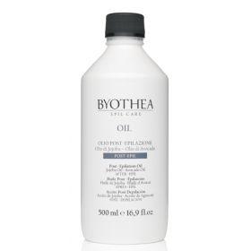 Byotea Post-Depilation Oil hoitoöljy 500 mL