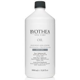 Byotea Post-Depilation Oil hoitoöljy 1000 mL