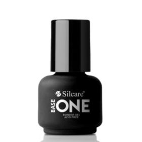 Silcare Base One Bonder Gel UV-alusgeeli 15 g