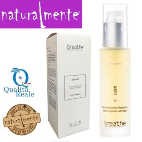 Naturalmente Breathe Lifting Treatment Firming Serum seerumi 50 mL