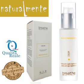 Naturalmente Breathe Age Correcting Regenerating Cream kasvovoide 50 mL