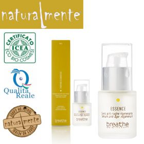 Naturalmente Breathe Age Correcting Regenerating Serum seerumi 15 mL