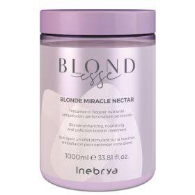 Inebrya Blondesse Blonde Miracle Nectar hoitoaine 1000 mL