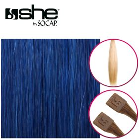 So Cap Suora Sinettihius Blue 10 kpl 55-60 cm