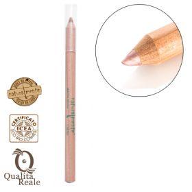 Naturalmente Breathe Lip Pencil Huultenrajauskynä Sävy 5 Rosa Perlato