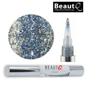 BeautQ Professional Roxstar #1 Longlife Pen geelilakka kynä 4 mL