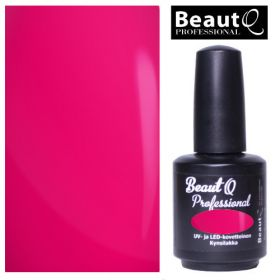 BeautQ Professional Dragonfruit Longlife geelilakka 12 mL