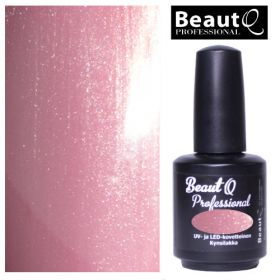 BeautQ Professional Bonbon Pretty in Pink Longlife geelilakka 12 mL