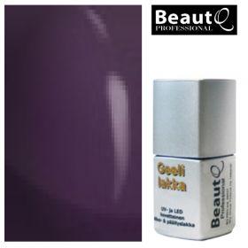 BeautQ Professional Grafiitti geelilakka 12 mL