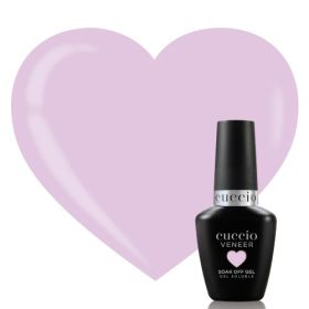 Cuccio Veneer Cotton Candy Sorbet geelilakka 13 mL