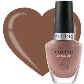 Cuccio Semi Sweet On You kynsilakka 13 mL