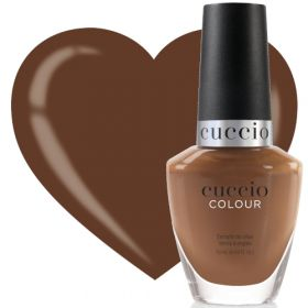 Cuccio Caramel Kisses kynsilakka 13 mL