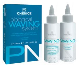 Chenice Beverly Hills Biological Waving System Universal permanenttiaine PN 100 + 100 mL