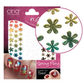 Cinapro Spring Fling kynsitarra
