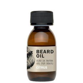 Dear Beard Beard Oil Citrus Partaöljy 50 mL