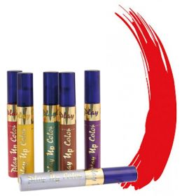 Reality Cosmetics Punainen hiusmaskara nro 10 18 mL