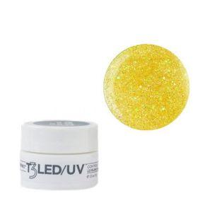 Cuccio Gold Rush T3 LED/UV Self Leveling Cool Cure geeli 7 g