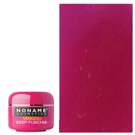 Noname Cosmetics Deep Fuschia Basic UV geeli 5 g