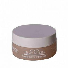 Vagheggi Delay Infinity Day Cream päivävoide 50 mL