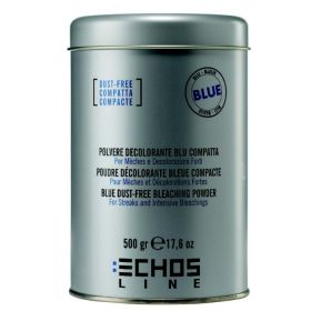 Echosline Bleaching Powder Blue sininen vaalennusjauhe 500 g