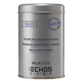 Echosline Bleaching Powder Violet vaalennusjauhe 500 g