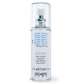 Echosline Gloss Spray kiiltosuihke 115 mL