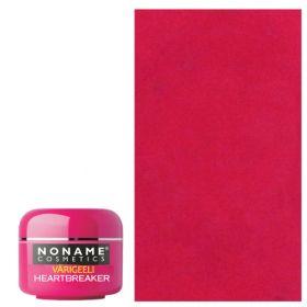 Noname Cosmetics Heartbreaker Basic UV geeli 5 g