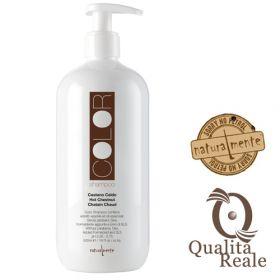 Naturalmente Warm Chestnut pigmenttishampoo 500 mL