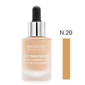 Vagheggi PhytoMakeup Illuminating Foundation Drops N.20 meikkivoide 30 mL