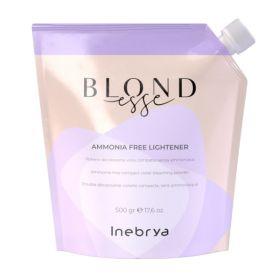 Inebrya Blondesse Ammonia Free Lightener vaalennusjauhe 500 g
