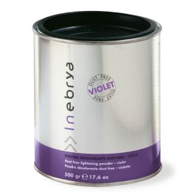 Inebrya Bleach Powder Violet vaalennusjauhe 500 g