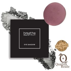 Naturalmente Breathe Make-Up Therapy Eye Shadow Luomiväri #04 Italian Wine 2,5 g