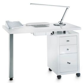 Artecno 305 LX kynsipöytä