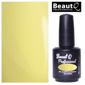 BeautQ Professional Lime Light Longlife geelilakka 12 mL