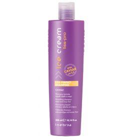 Inebrya Ice Cream Liss-Pro shampoo 300 mL