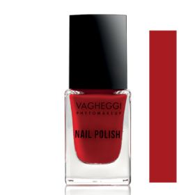 Vagheggi Lucrezia Nail Polish N.10 Absolute Red kynsilakka 10 mL
